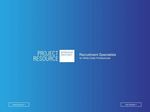 Recruitment Specialists
