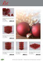 Katalog Weihnachtskugeln Kerzen 2016   Flora Fee - Page 4