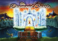 The Diamond Castle Book Sample