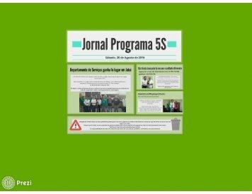Jornal 5s pdf
