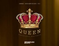 V Leilão Queen 2016 - Mangalarga Marchador
