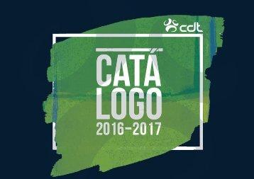 CATALOGO CDT FINAL
