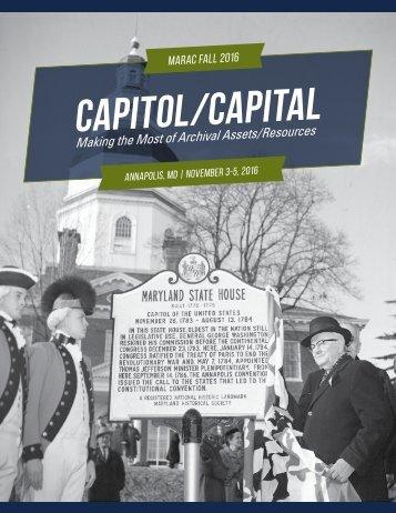 CAPITOL/CAPITAL