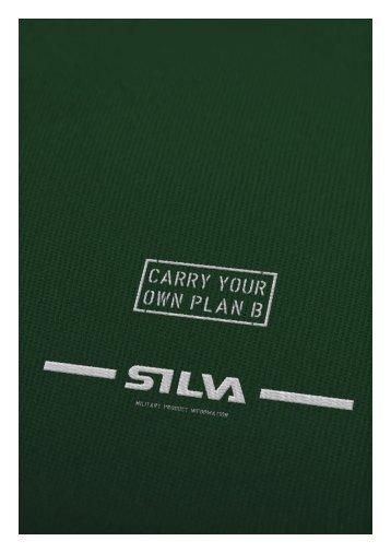 SILVA WORKBOOK MILITARY
