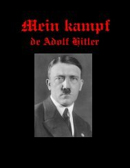 Mein Kampf în româna
