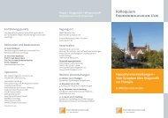 Kolloquium Endokrinologikum Ulm