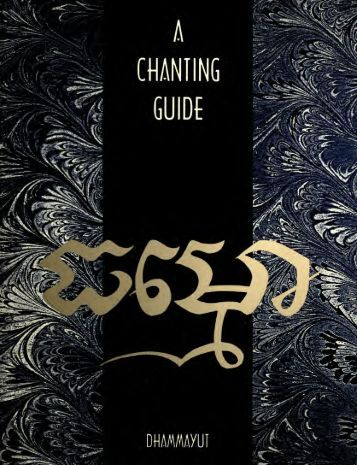 chantingguide00dhamarch