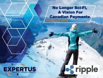 Canadian Payments