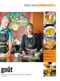 Secrets de cuisine - Page 2