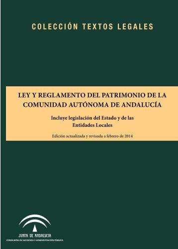 LEY PATRIMONIO