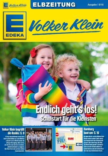 Themen über Themen über Themen – 20 Monate Elbzeitung