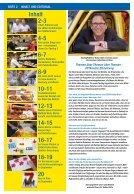 Themen über Themen über Themen – 20 Monate Elbzeitung - Seite 2