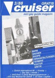 Cruiser Nr 3 1988