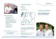 Unser Leistungsspektrum - abts + partner