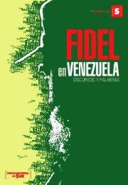FIDEL EN VENEZUELA