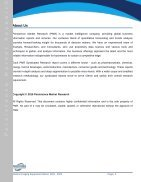 Ultrasound Gels Market - Page 2