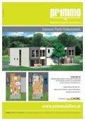 Immobilienmagazin Kärnten - Ausgabe August 2016 - Seite 5