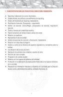AREAS DE TRABAJO EXPERTO CONTABLE - Page 4