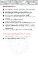 AREAS DE TRABAJO EXPERTO CONTABLE - Page 5