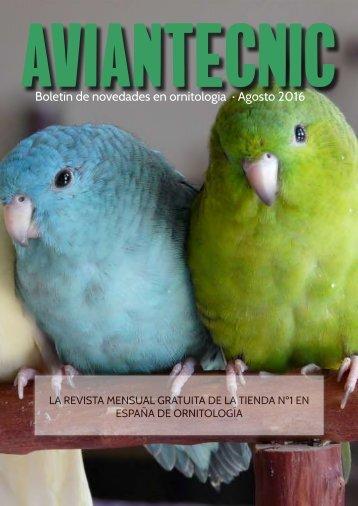 Aviantecnic.es - Revista de ornitología