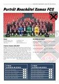 FC Zürich - Neuchâtel Xamax FCS - Seite 7