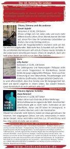 Katalog für Lesben - Prinz Eisenherz - Page 2