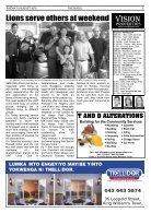 BUGLE 19-08-2016 - Page 5