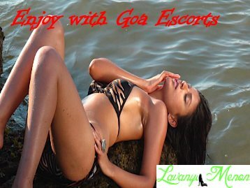 Hottest Updates about Goa Celebrity Escorts
