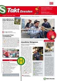 S-Takt DD Ausgabe September_2016_Web