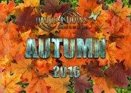 Props4Shows Autumn 2016
