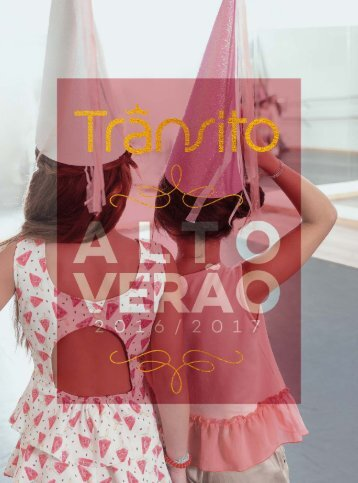 Catalogo Transito Alto Verao 2016-17