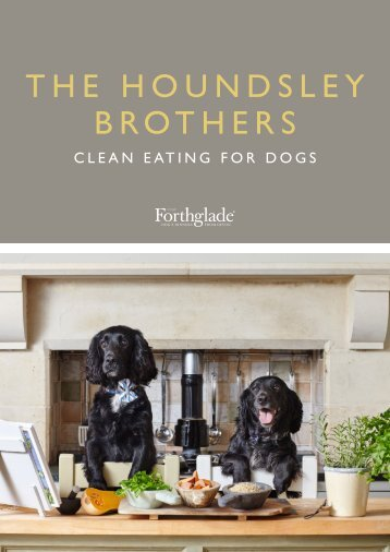 THE HOUNDSLEY BROTHERS