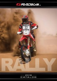 USA RALLY-MX