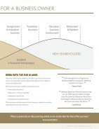 Transition Planning - (Sellers/Second Edition) - Page 7