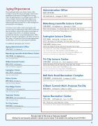 LCRAC 2016 Sessions I & II - Page 3