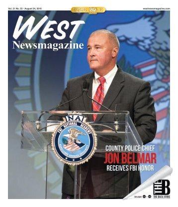 West Newsmagazine 8-24-16