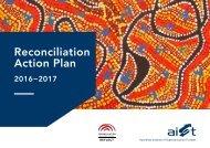 Reconciliation Action Plan
