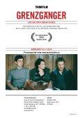 INTERvIEW mIT REGISSEUR FlORIAN FlIcKER - Austrianfilm - Seite 2