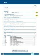 Kabel und Leitungen für die Lampen- und Leuchtenindustrie - Seite 2