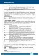 Kabel und Leitungen für die Lampen- und Leuchtenindustrie - Seite 4