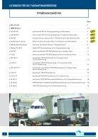 Leitungen für die Flughafenausrüstung - Seite 2