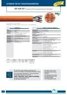 Leitungen für die Flughafenausrüstung - Seite 6