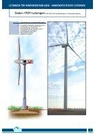 Leitungen für Windenergieanlagen - Seite 5