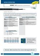 Aufzugs- Steuerleitungen - Seite 6