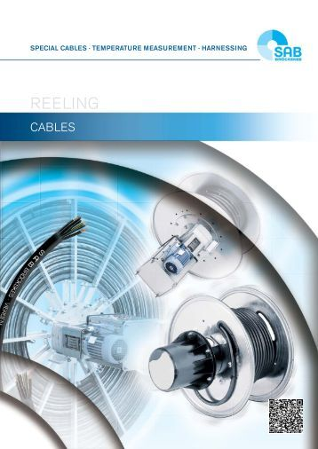 Reeling Cables