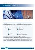Leitungen für die Sensorik - Seite 3