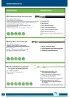 Leitungen für die Sensorik - Seite 6