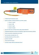Mobile measurement technology for HV components - Page 6
