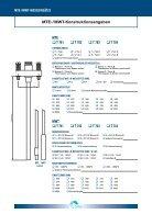 Messeinsätze für Temperaturmessungen - Seite 3