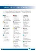 Schutzarmaturen und Messeinsätze - Seite 4